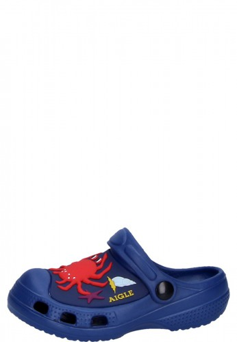 Aigle Kinderclogs TADEN KID CRAB
