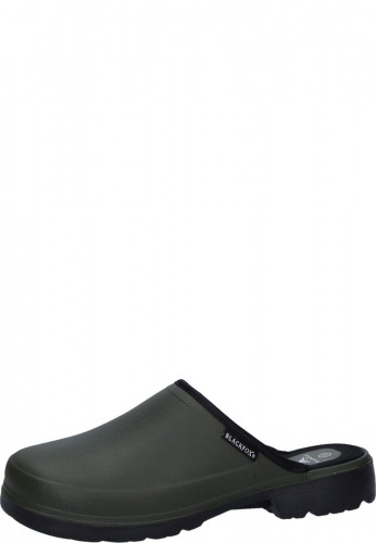 AJS Blackfox Unisex Clog OREGON