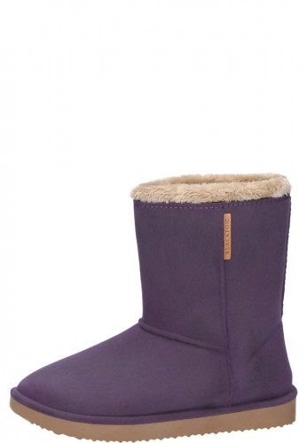 AJS Blackfox Winterboot CHEYENNE KIDS violett