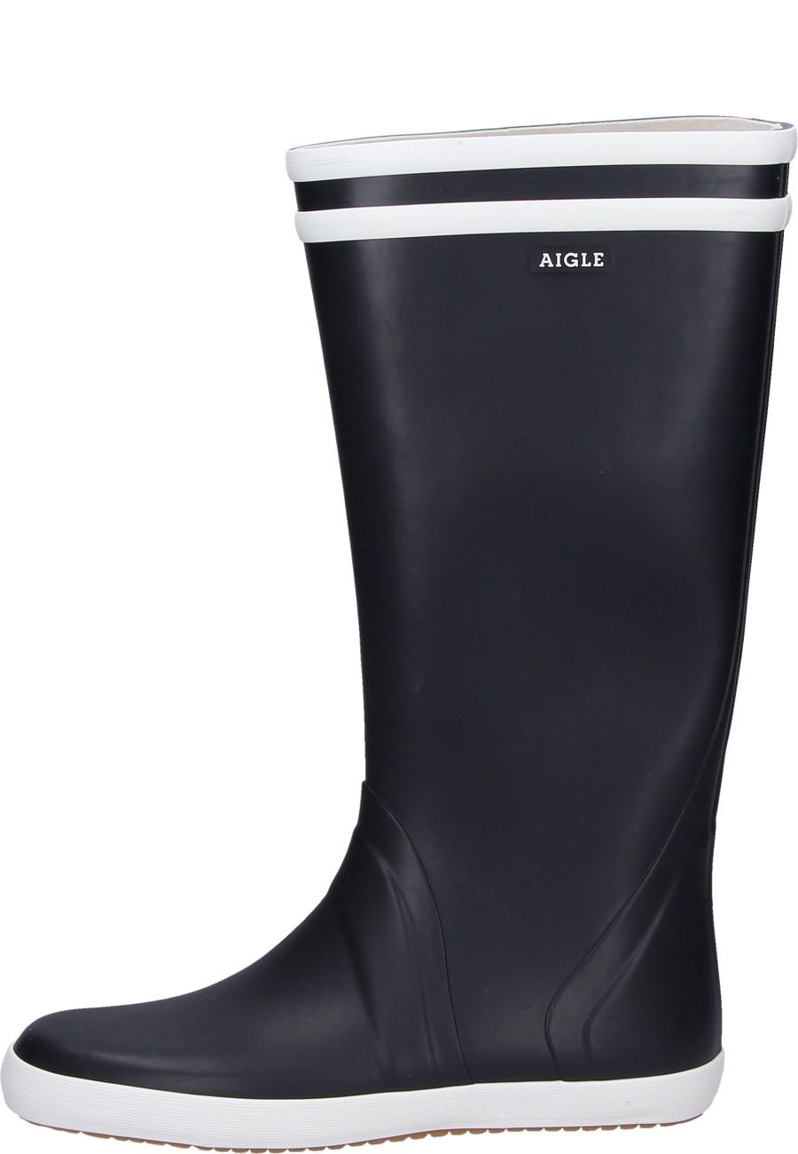 Aigle Gummistiefel GOELAND ein eleganter Stiefel für die Küstenschifffahrt