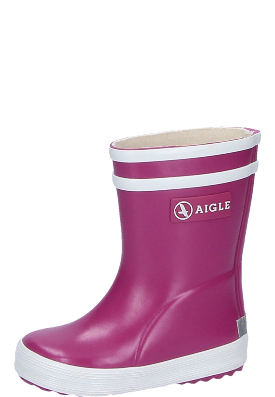 finest selection b8e47 cac84 Aigle Kinder Gummistiefel BABY FLAC mure
