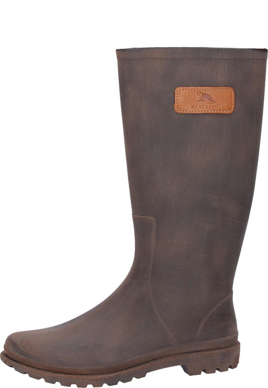 Blackfox Botte CHESTER marron