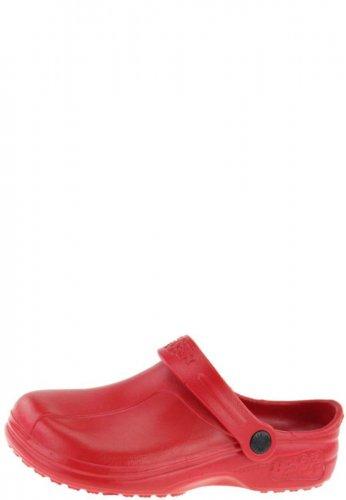 Holeys Provider Rot - neuartige Leichtschuhe