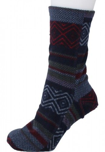 Polar Feet Fleece Socke NORDIC