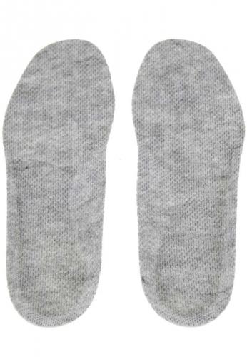 Sporty Fußbett- Einlegesohlen für Gummistiefel & anderes Schuhwerk