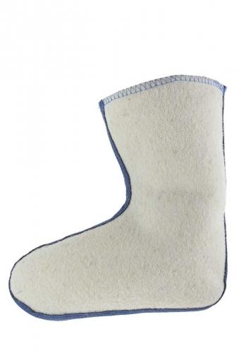 Gummistiefelprofi Lammwoll - Gummistiefel Einsatz für Kindergummistiefel, die ideale Ergänzung im Winter