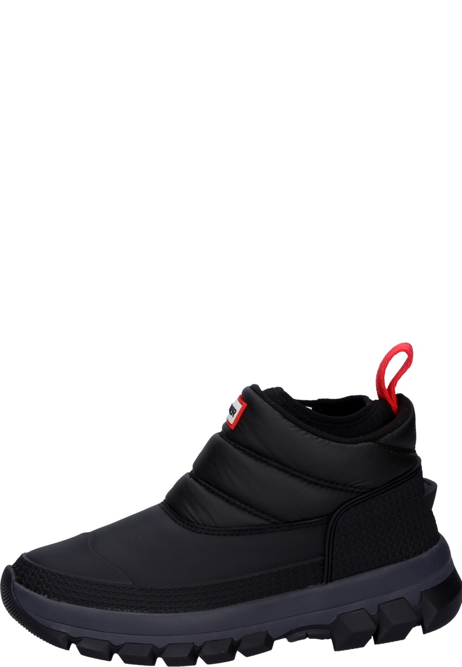 Damen Winter Stiefelette Hunter Women Original Insulated Snow Ankle Boot