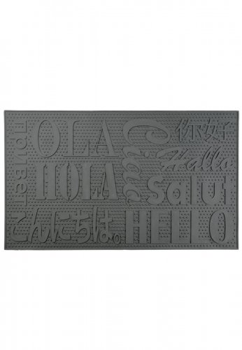 Esschert Design Esschert Fußmatte HALLO aus der Serie BEST FOR BOOTS