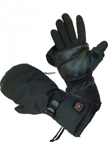 ALPENHEAT Beheizte Handschuhe - Fire-Mitten - ein Qualitäts Heizhandschuh von Alpenheat