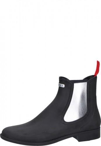 Gosch Shoes Sylt Gosch Shoes Damenstiefeletten ERLA schwarz