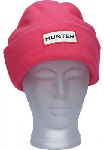 Hunter Fleece Mütze