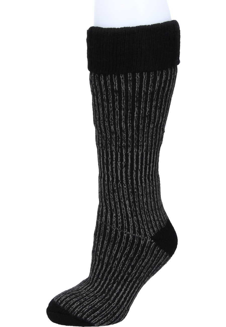 Holders Wärmender Heat Black Herren Wellingtonsock Thermostrumpf Y7bgyf6v