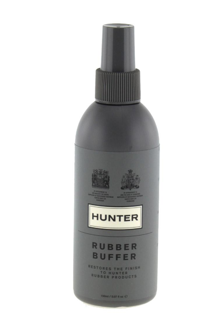 preisreduziert Geschäft große sorten Hunter Gummistiefel Pflegemittel RUBBER BUFFER