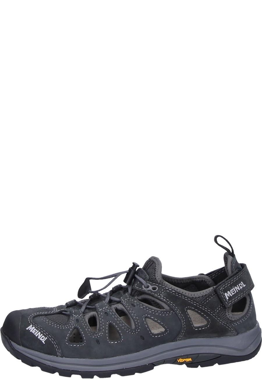 84b43024cb78b4 Hawaii schwarz Sandale für Damen und Herren von Meindl