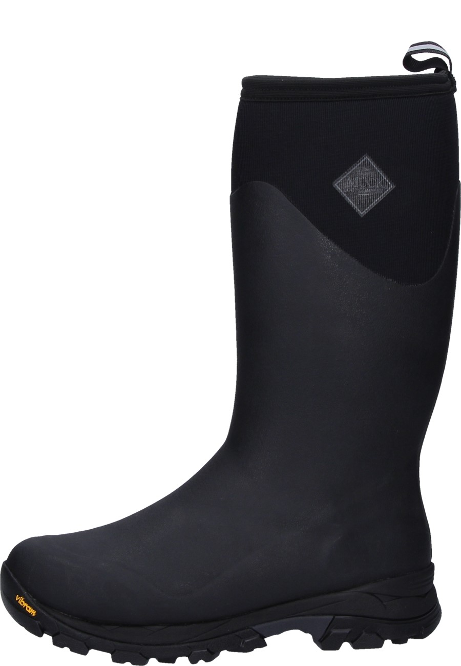 Muckboots Gummistiefel ARCTIC ICE TALL MEN black