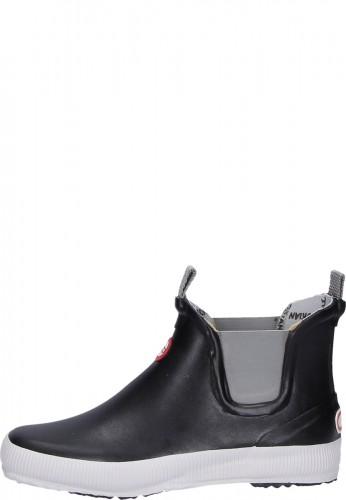 Nokian Footwear Nokian Gummistiefelette HAI LOW black