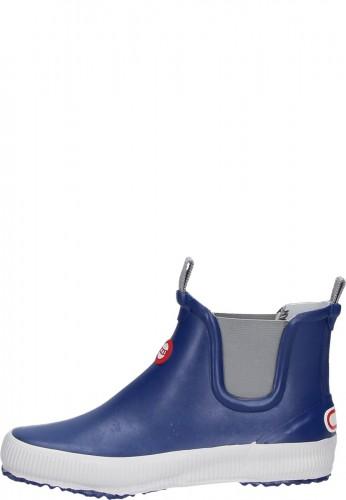 Nokian Footwear Nokian Gummistiefelette HAI LOW blue