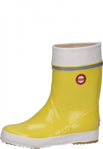 Nokian Footwear Nokian Gummistiefel HAI yellow