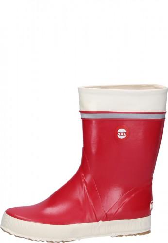 Nokian Footwear Nokian Gummistiefel HAI red