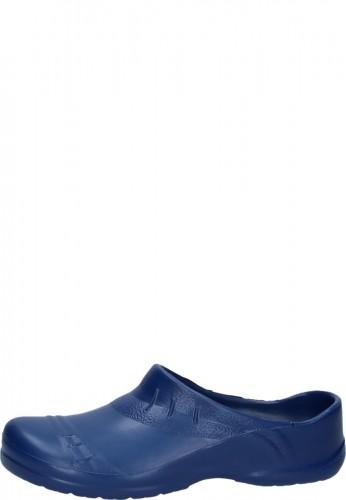 Alsa Gartenschuh EVA-CLOG blau