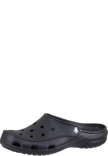 Crocs Clog FREESAIL schwarz