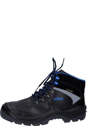 Sicherheitsschuhe von Atlas - Stiefel GTX 745 XP- Arbeitsschuh Klasse: EN ISO 20345:2011 S3 CI