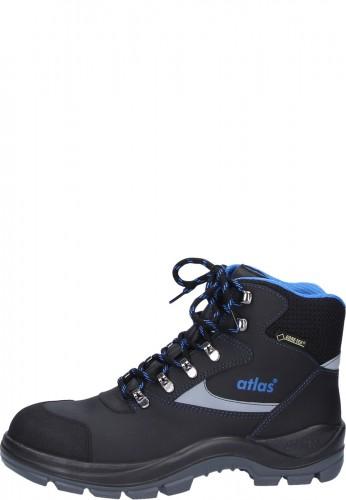 Sicherheitsschuhe von Atlas - Stiefel GTX 535XP- Arbeitsschuh Klasse: EN ISO 20345:2011 S3 CI
