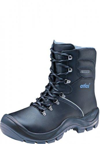 Sicherheitsschuhe von Atlas -Stiefel GTX 935 XP- Alutec Arbeitsschuh Klasse: EN ISO 20345:2011 S3