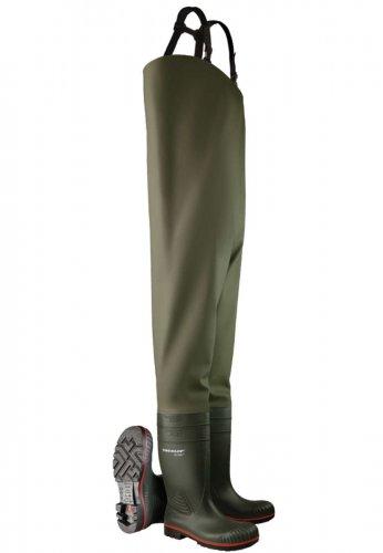 Dunlop Wathose Acifort S5