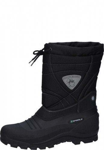 Spirale Canadian Boot MARCO black
