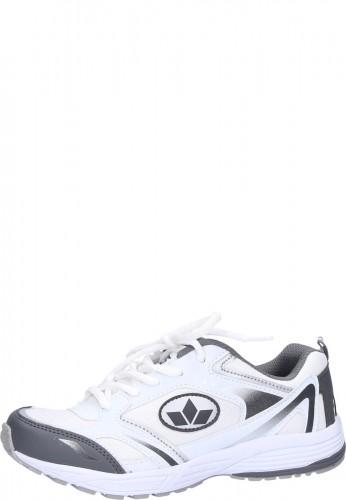 Sportschuh - Ramon weiß - ein bequemer Schuh mit CME Laufsohle für Damen und Herren