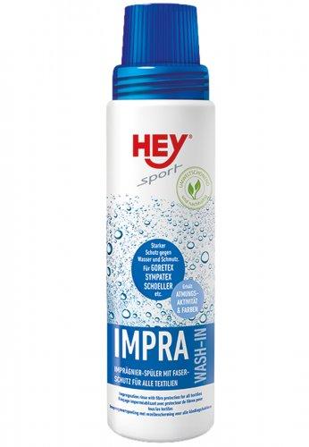 Hey Sport Hey - Sport IMPRA Wash-In, Waschmittel