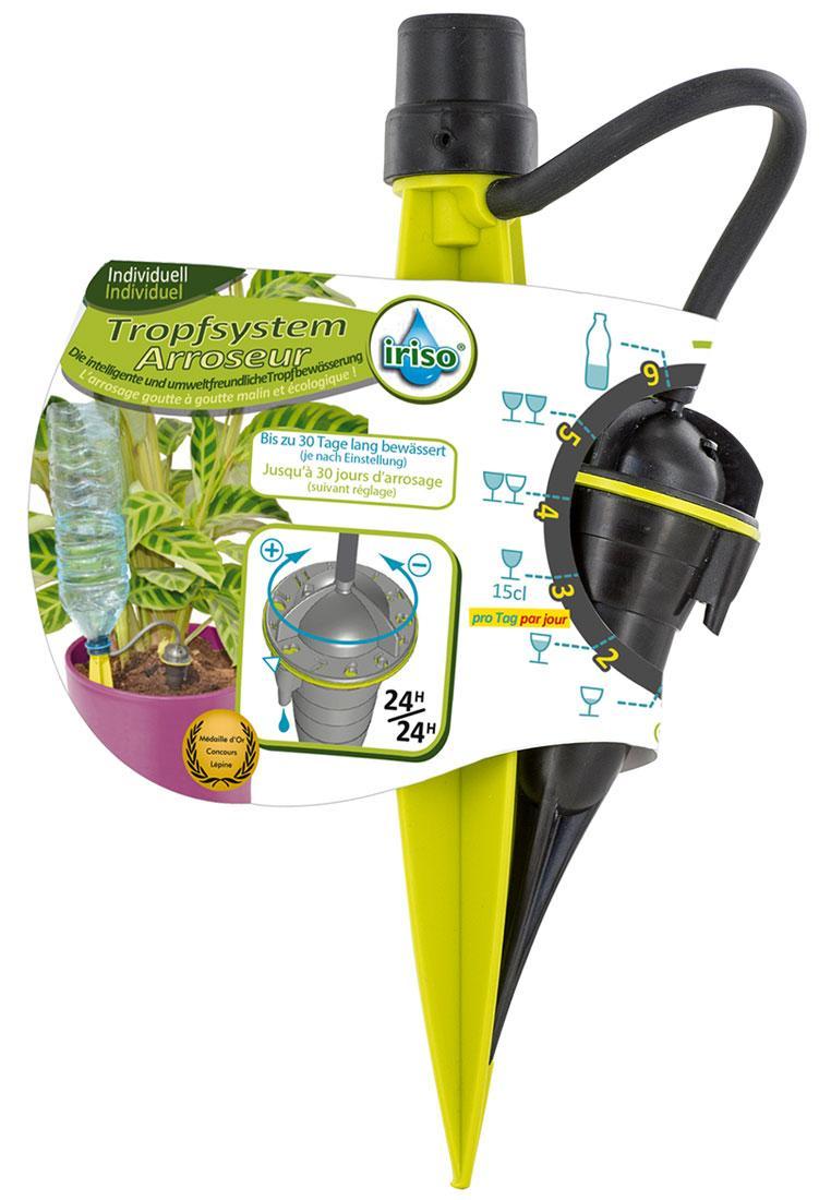 Iriso Bewasserungssystem Fur Pflanzen