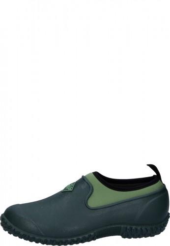 Muckboots Muck Boot Damen Gummischuh MUCKSTER II LOW green