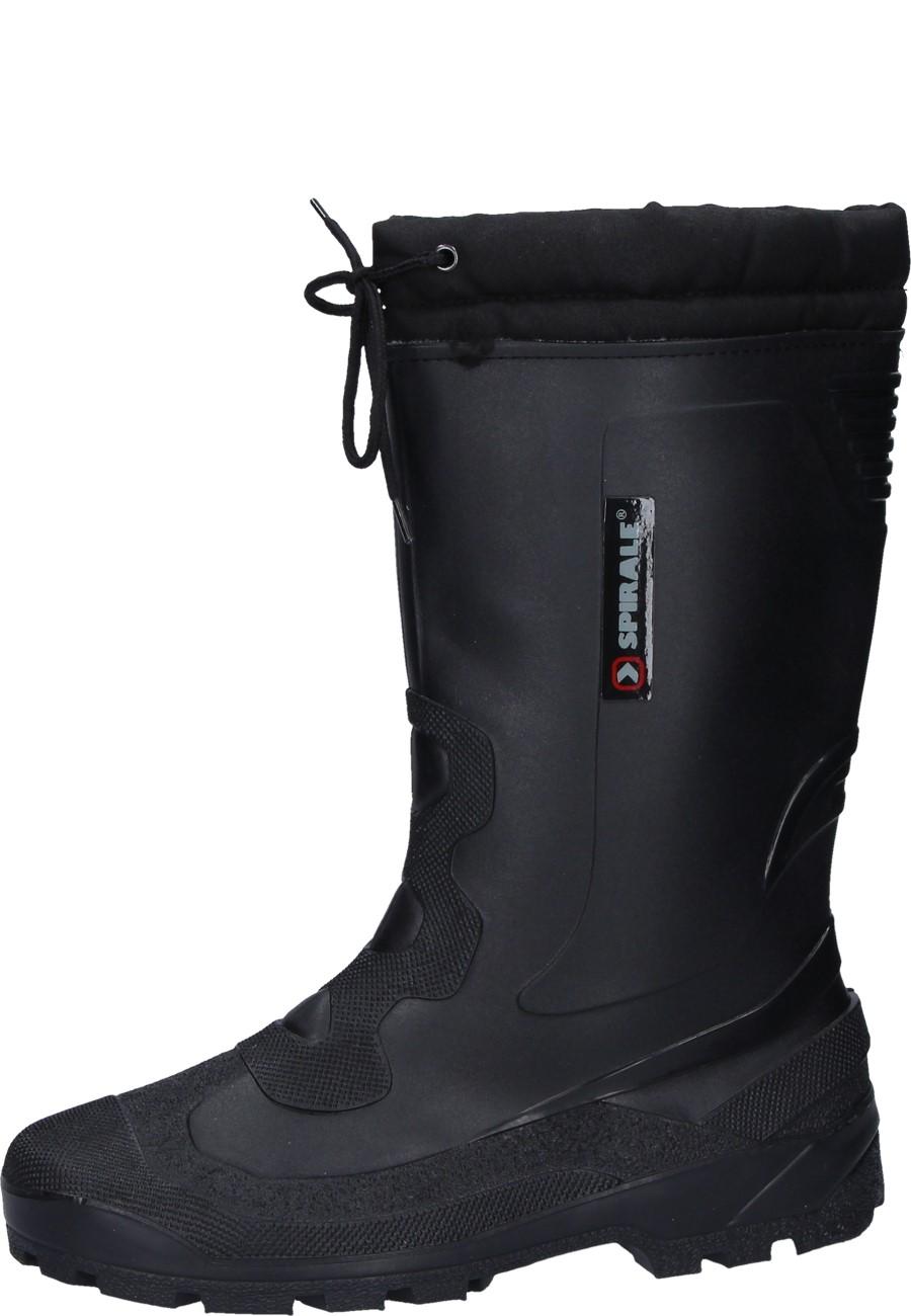 huge discount e27cb e0fc6 Spirale Winter-Gummistiefel ÖTZ black