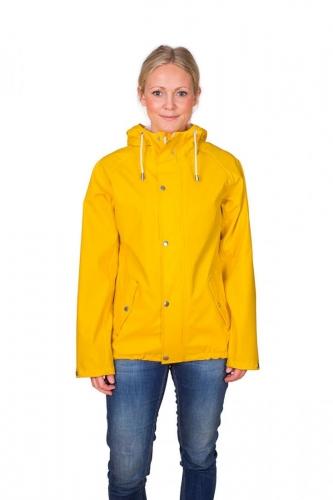 Tretorn Regenjacke TORA RAIN JACKET spectra yellow