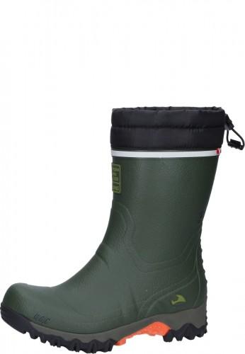 Viking Gummistiefel VICTORY 3.0 | Unisex Naturgummistiefel mit Trekking-Fußbett